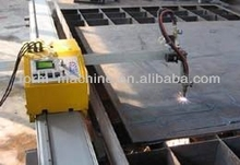 Steel cutter CNC Cutting Machine Plate Tailor Machine