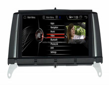 Android car radio for bmw x3 e83 with android 5.1 or 7.1 system