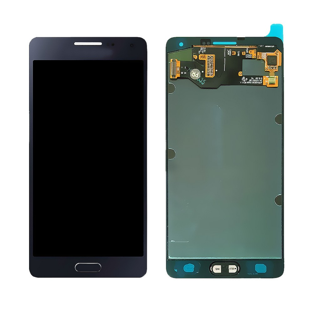 Wholesale Price For Samsung Galaxy A7 A7000 A7009 A700F A700FD LCD Screen With Touch Digitizer Assembly