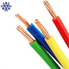 Hebei Huatong hot sale RHH RHW single wire 4AWG