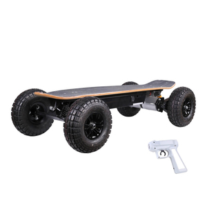 Reliable And Good high speed electric skateboard boosted longboard for sale