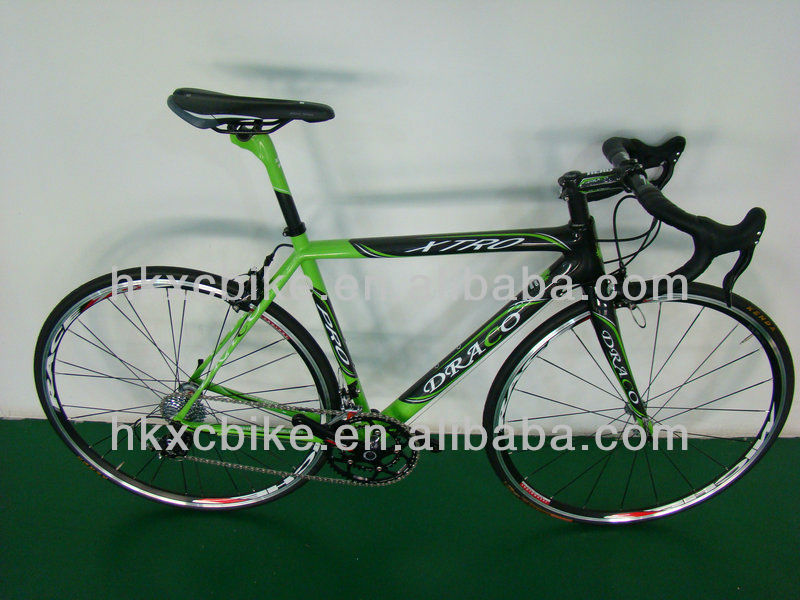 2013 new style carbon road bike/city bike/racing bike With CAMPAGNOLO component 700C