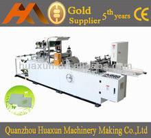 Napkin Paper Machine with 2 color printing