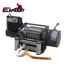 Hot Selling Good Feedback small atv winch
