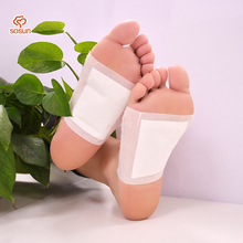 feet care blood circulation detox patch