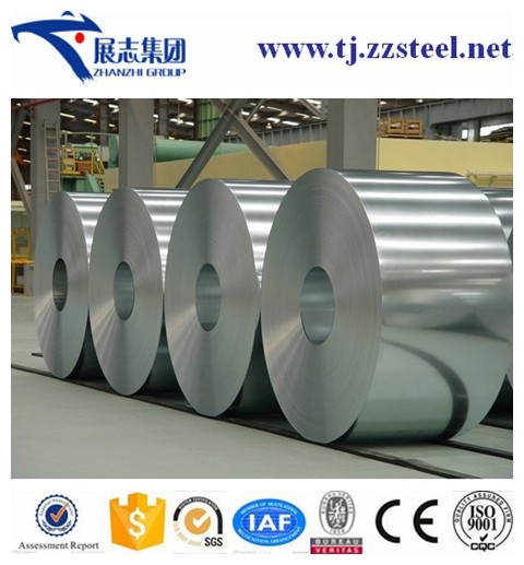 Cold Rolled SPCC Material Specification/CRCA Steel Price