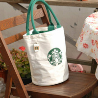 2015 popular wholesale organic plain canvas tote bags with custom printed