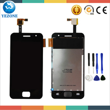 Original New LCD Digitizer For Jiayu G2 LCD Assembly,G2 LCD With Touch For Jiayu Spare Parts
