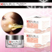 Face wrinkle removal best sale no side effect instant face lift cream