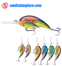 New year 3 fishing fishing lures crankbaits fish group school Bait ball lures made in China