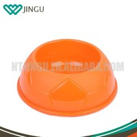 Novelty pet bowl dog /water bowl for small animal