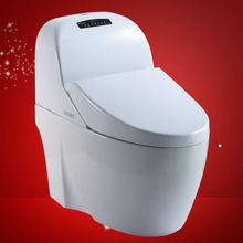 Automatic Toilet Seat Sensor Toilet Seat Cover Electrical Bidet Intelligent Toilet Seat intelligent washer