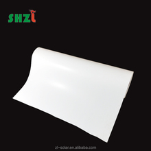 2018 Hot Sale PET Adhesive Thin Flexible Film for 48V Solar Panel