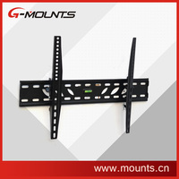 Metal Ultra Slim Electronics Bracket LCD TV Mount