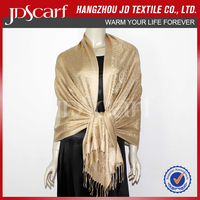 China manufacturer factory direct special offer hand knit wool shawl