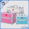 MLD-AC3220 aluminum safety emergency case for medicine