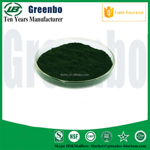 ISO certified Factory supply high quality Organic Spirulina