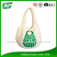 100% Organic cotton bag