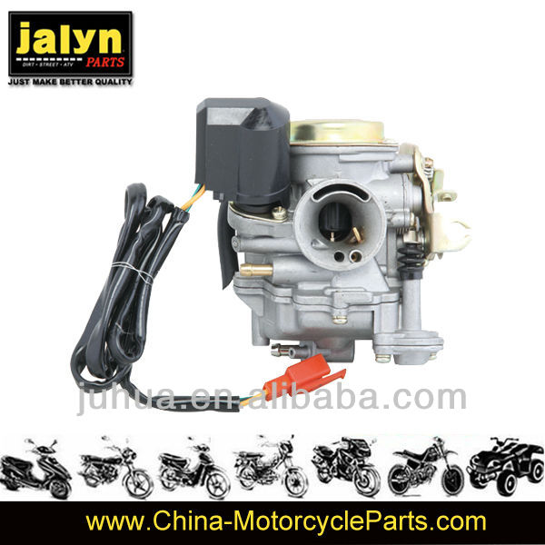 KYMCO 50 Motorcycle Carburetor Complete (New product)