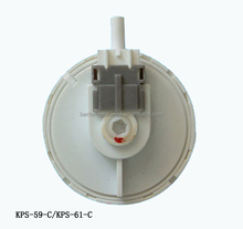 sanyo/whirlpool washing machine parts hot sale factory original brand new 2 terminals air pressure sensor switch
