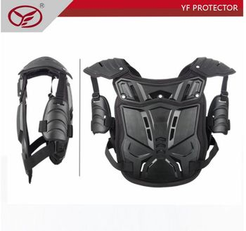 2014 hot sale Dominator protective body armor motorcycle jacket