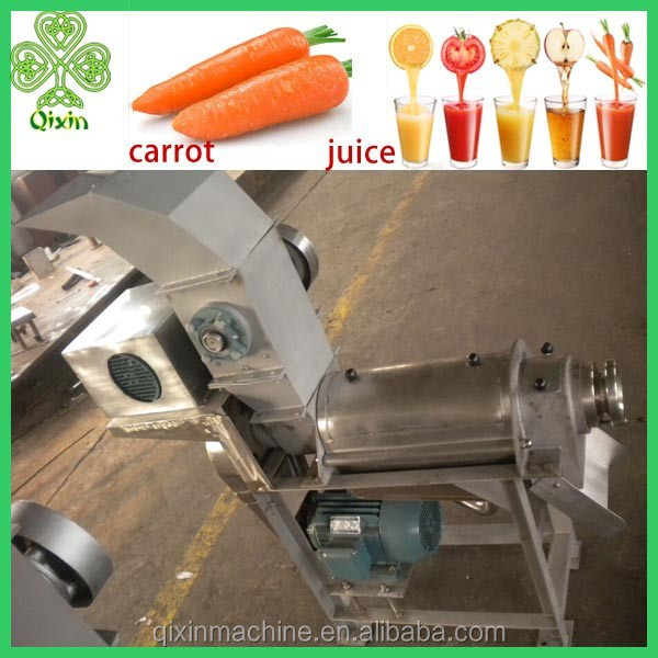 machines for carrot juice | carrot juice extracting machine