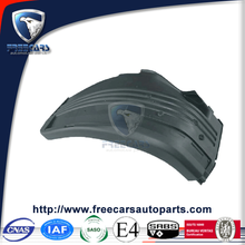Quality warranty truck fender use for Scania truck front mudguard