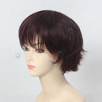 The most popular Indian remy african American Short Wigs