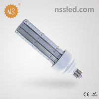 Screwed Base E27 30W LED Light prevent the lighting though the window not affect sleeping