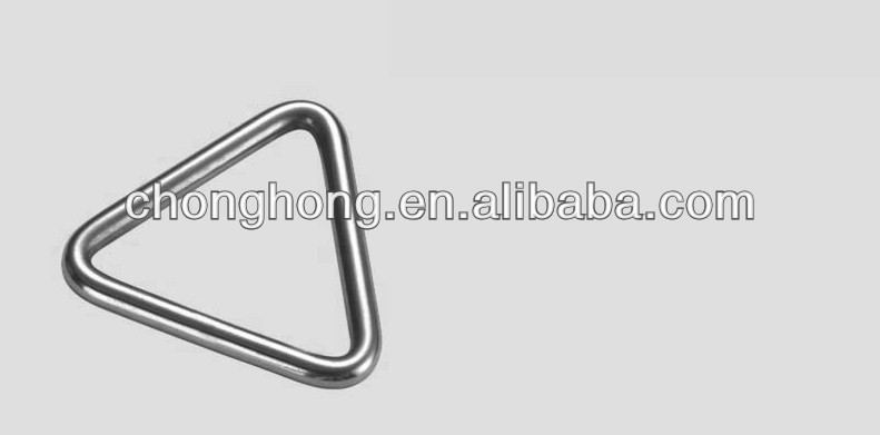 Stainless Steel AISI304/AISI316 DELTA RING