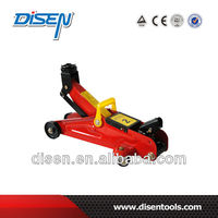 Hydraulic Car Jack Lift(CE CERTIFIED)