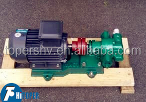 China made low price gear oil pumps for sale