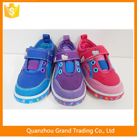 Hello kitty girls casual shoes