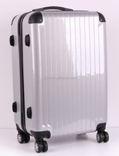 The high quality carry on PC luggage/colorful luggage/luggage sale