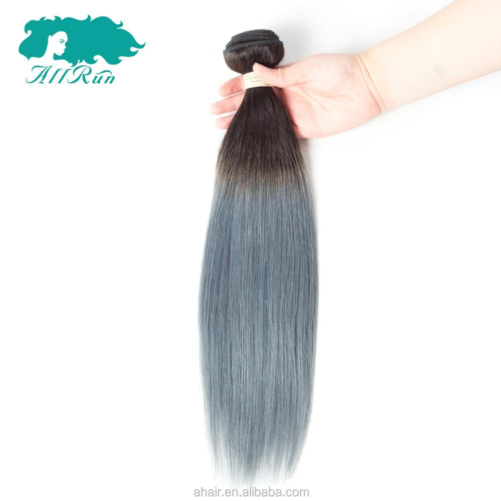 Wholesale Silver Human Hair Extensions Online Buy Best Silver