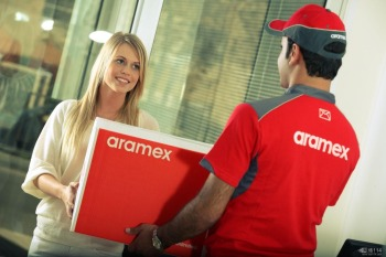 ARAMEX express courier service to dubai from hongkong cheap courier service to dubai middle east express courier service