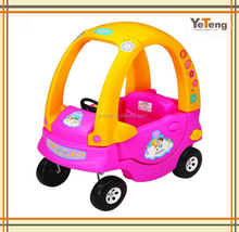 China manufacturer OEM plastic toy rotational mould ,toy car rotational mould