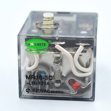 High Quality Electrical Components Relay Single Supplier Changeover Relay with sockets and adapters