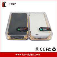 2013 extended battery case for samsung galaxy s4 mini
