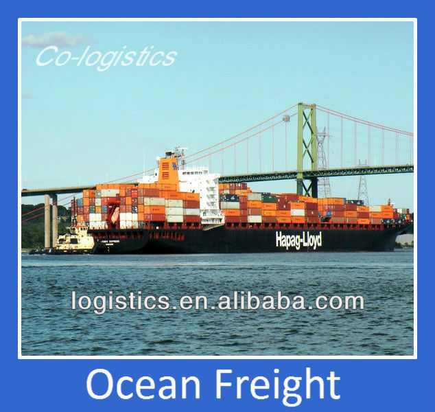 20ft/40ft/40HQ freight services from china to Bassein---Daniel