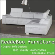High quality luxury furniture living room sofa