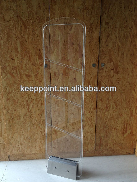 keeppoint EAS RF security scanner gate,/EAS System RF Antenna,/Retail Security System