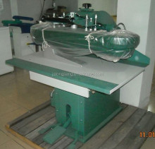 boiler steam press machine for dry clean for sale