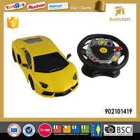 High quality 1:12 Rc Model Car toys With Opened Door