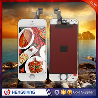 Hot! Hot! Hot! LCD Wholesaler For iPhone 5S, Replacement LCD Screen For iPhone 5S
