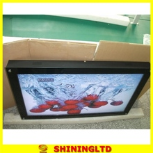 46inch LCD TV with USB/SD Card for video/picture playback