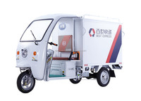 1000w electric tricycle 3 wheel epress tricycle cargo three wheeler motorcycle