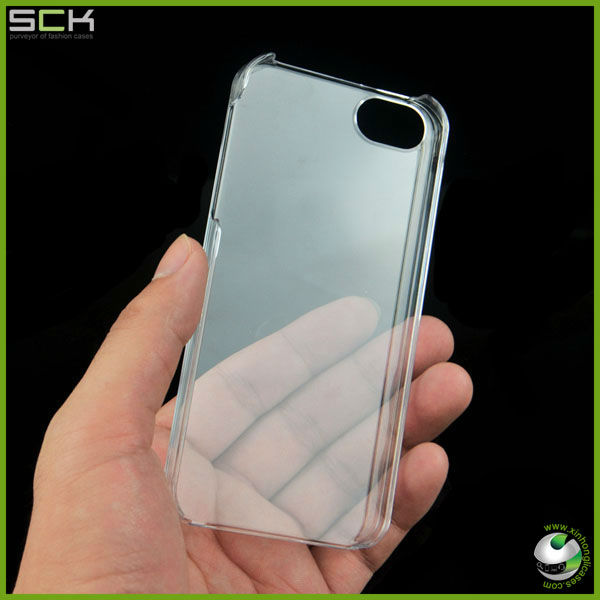 For Apple iPhone 5s raw Housing Case pc Hard Cover