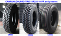 Top sale Chinese truck tires 12R22.5 for good price