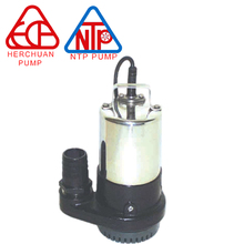 pond used electric power submersible small mud pump